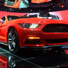 Ford Mustang GT 2015 coming to the UK: Pictures and eyes-on - photo 25