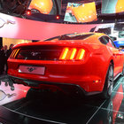 Ford Mustang GT 2015 coming to the UK: Pictures and eyes-on - photo 27
