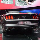 Ford Mustang GT 2015 coming to the UK: Pictures and eyes-on - photo 7
