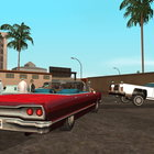 Grand Theft Auto: San Andreas (iPhone & iPad) review - photo 4