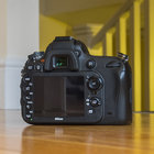Nikon D610 review - photo 5