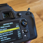 Nikon D610 review - photo 7