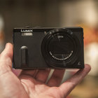 Hands-on: Panasonic Lumix TZ60 review - photo 1