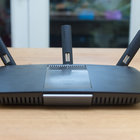Linksys EA6900 Smart Wi-Fi Wireless AC Router AC1900 review - photo 1
