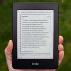 Amazon Kindle Paperwhite (2013) review - photo 8