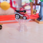 Angry Birds Go! Telepods Pig Rock Raceway Set review - photo 15