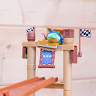 Angry Birds Go! Telepods Pig Rock Raceway Set review - photo 20
