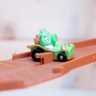 Angry Birds Go! Telepods Pig Rock Raceway Set review - photo 23