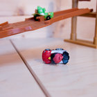 Angry Birds Go! Telepods Pig Rock Raceway Set review - photo 24