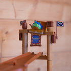 Angry Birds Go! Telepods Pig Rock Raceway Set review - photo 5