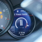 Hands-on: Porsche Panamera S E-Hybrid first drive - photo 23