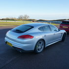 Hands-on: Porsche Panamera S E-Hybrid first drive - photo 3