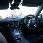 Hands-on: Porsche Panamera S E-Hybrid first drive - photo 34