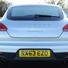 Hands-on: Porsche Panamera S E-Hybrid first drive - photo 44