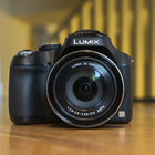 Panasonic Lumix FZ72 review - photo 1
