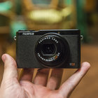 Fujifilm XQ1 review - photo 1