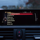 Hands-on: Rara music streaming in BMW 4 Series Coupé review - photo 10