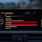 Hands-on: Rara music streaming in BMW 4 Series Coupé review - photo 14