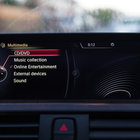 Hands-on: Rara music streaming in BMW 4 Series Coupé review - photo 15