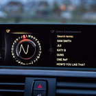Hands-on: Rara music streaming in BMW 4 Series Coupé review - photo 8
