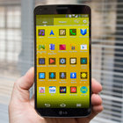 Hands-on: LG G Flex review - photo 13