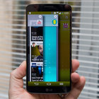 Hands-on: LG G Flex review - photo 14