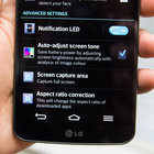 Hands-on: LG G Flex review - photo 21