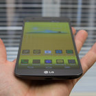 Hands-on: LG G Flex review - photo 5
