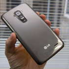 Hands-on: LG G Flex review - photo 6
