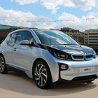 BMW i3 pictures and hands-on: The premium electric megacity car - photo 1