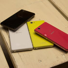 Hands-on: Sony Xperia Z1 Compact review - photo 16