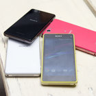 Hands-on: Sony Xperia Z1 Compact review - photo 24