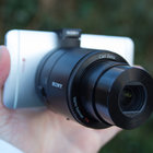 Sony Cyber-shot QX100 review - photo 2