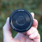 Sony Cyber-shot QX100 review - photo 4