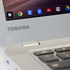 Toshiba Chromebook pictures and hands-on - photo 5