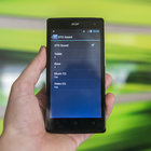 Hands-on: Acer Liquid Z5 review - photo 4