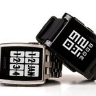 Pebble goes premium: Pebble Steel available from 29 Jan for $249 - photo 3