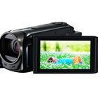 Canon announces Legria mini X, HF R56 and R506 camcorders - photo 5