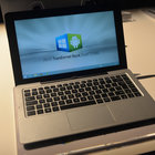 Asus Transformer Book Duet TD300 pictures and hands-on - photo 2