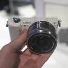 Hands-on: Sony Alpha A5000 is small yet mighty - photo 1