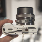 Hands-on: Sony Alpha A5000 is small yet mighty - photo 3