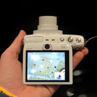 Hands-on: Canon PowerShot N100 goes whacky with front and rear cameras - photo 2