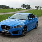 Hands-on: Jaguar XFR-S first drive - photo 8