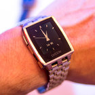Hands-on: Pebble Steel review (video) - photo 13