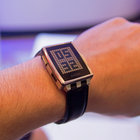 Hands-on: Pebble Steel review (video) - photo 17