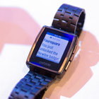Hands-on: Pebble Steel review (video) - photo 20