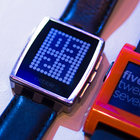 Hands-on: Pebble Steel review (video) - photo 6