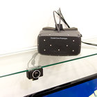 Hands-on: Oculus VR Crystal Cove prototype - photo 2