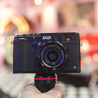 Fujifilm X100S Black pictures and hands-on - photo 2