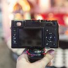 Fujifilm X100S Black pictures and hands-on - photo 3